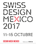 L'ECAL à la Mexico Design Week 2017