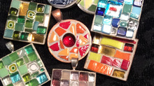 Win beautiful mosaic jewellery!!