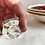 Thumbnail: Tuscan 'Bridal Flower Orange Blossom' vintage china ring