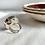 Thumbnail: Carrigaline Irish Pottery vintage china ring