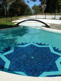 Pool of Tranquility 2017