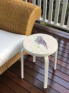 Rosemary's first stool.jpg