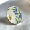 Thumbnail: Johnson Brothers 'Wildflower and Butterfly' vintage china ring