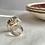 Thumbnail: Moonrise Studios oval modern china ring