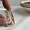 Thumbnail: Frank Buckley 'Fragonard design' vintage china ring
