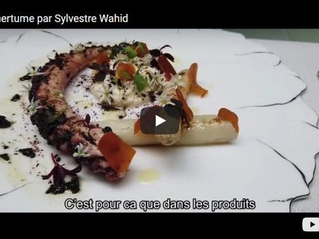 L'amertume par Sylvestre Wahid