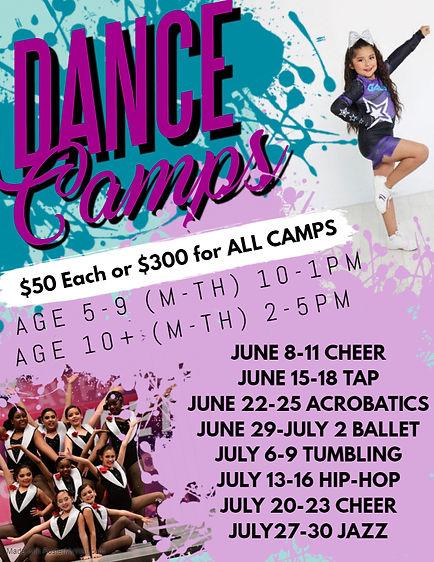 2020 SUMMER Camps Flyer.jpg
