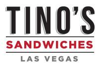 Tino's Sandwiches