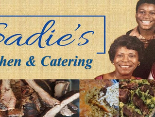 Sadie's Soul Food Kitchen & Catering