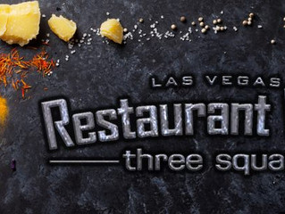 Three Square Las Vegas Restaurant Week