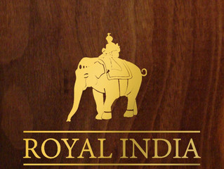 Royal Indian Bistro