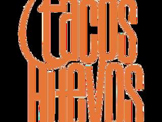 Tacos Huevos
