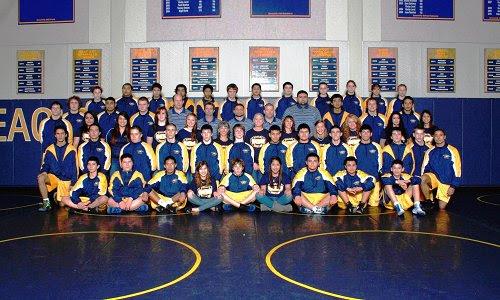 2012_Wrestling_Team