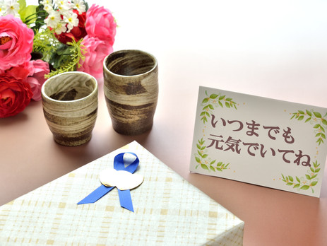 【ミニアンケート結果】『敬老の日』贈り物は?