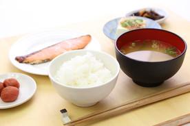 【ミニアンケート結果】『朝ごはん』食べてる?