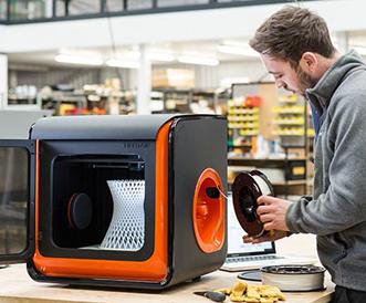 UP BOX 3D Printer