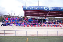 Club Esportiu Alcover
