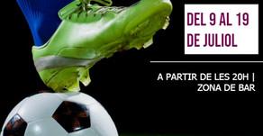 Torneig Futbol 7 a Alcover