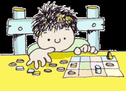 Brincar e Jogar na Brinquedoteca - favorecendo o desenvolvimento.