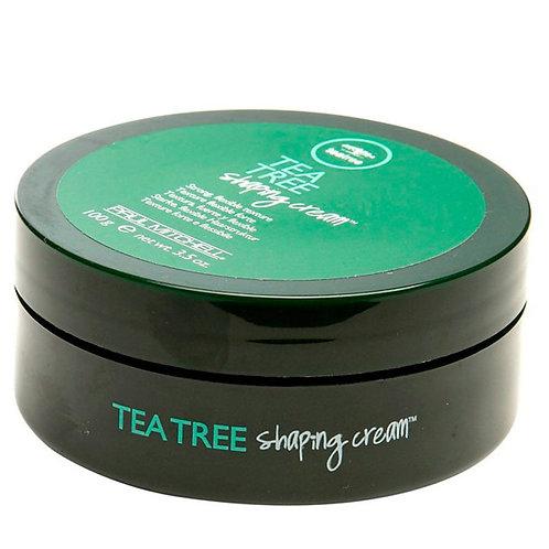 Paul Mitchell Tea Tree Pomada Shaping Cream 85g