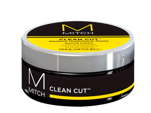 Paul Mitchell Pomada Clean Cut 85g