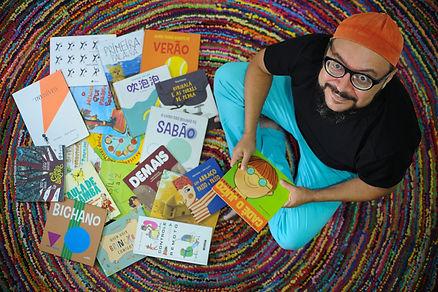 Tino Freitas foto de Andressa Anholete 3