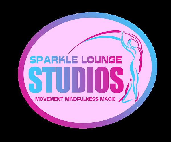 SPARKLE LOUNGE STUDIOS LOGO pink bg.png