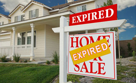 EXPIRED: How to Sell a House that Didn't Sell