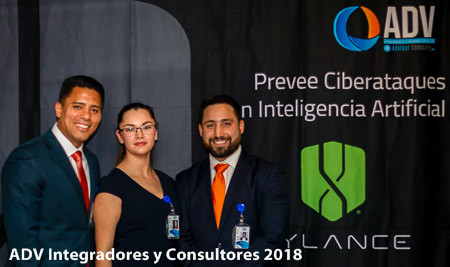 Evento Cylance 2018