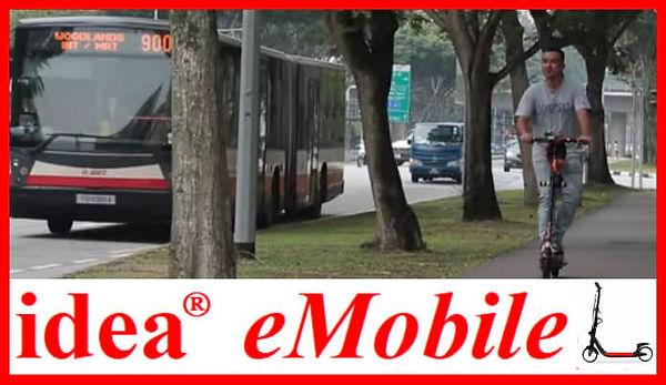 idea eMobile sponsor GENUS