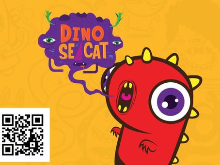 DinoSeaCat -----> Where's my Ramen???!!!