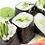Thumbnail: Maki concombre épicé
