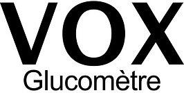 Lecteur de glycémie parlant VOX - Logovoxglucometre - Fév 2020