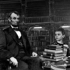 Your Books, Mr President