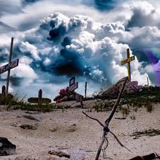 Pet Cemetary - Baby Beach, Aruba