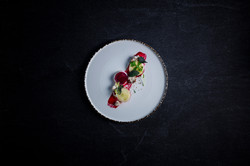 pudding-plate