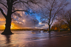 flooded bench 2