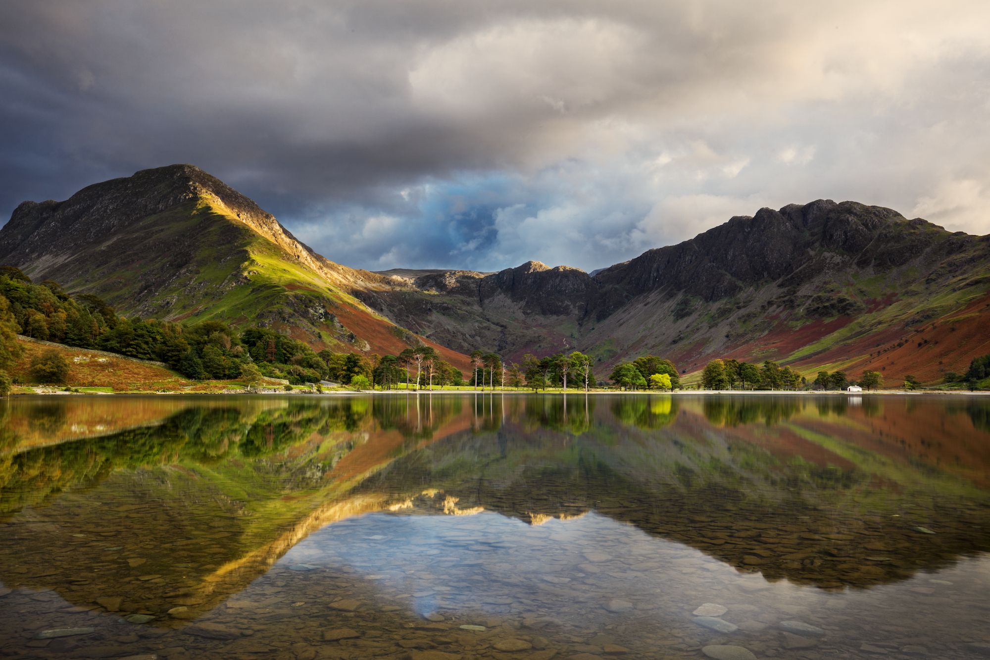buttermere 1
