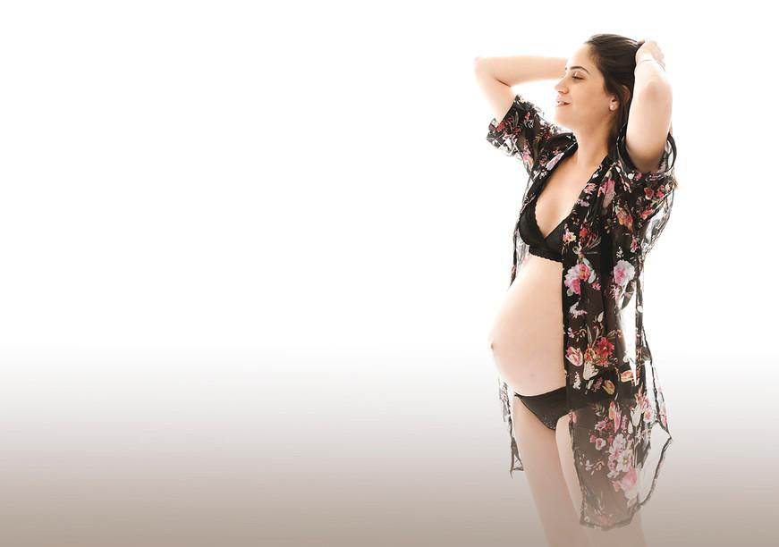 צילום הריון מחיר