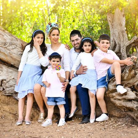 צילומי משפחה - המדריך המלא לצילומים משפחתיים