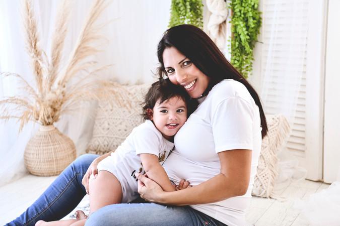 צילומי הריון וילדים