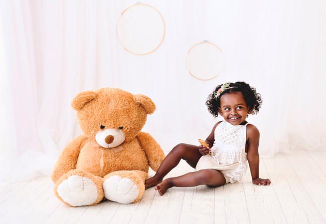 צילומי סטודיו לילדים
