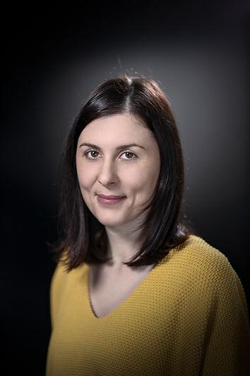 Photo Portrait Corporate Femme par Jérôme Mündler