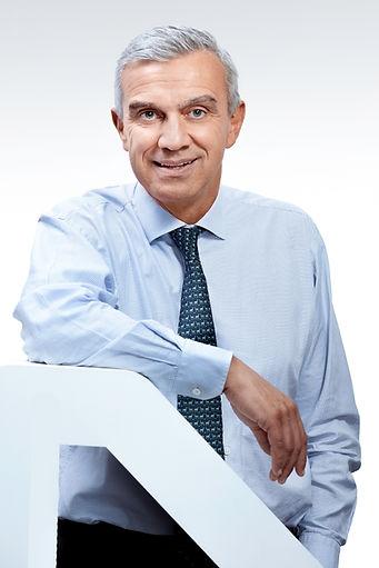 Portrait Corporate Homme par Jérôme Mündler