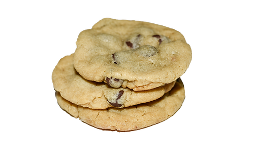 The Standard Cookie Box