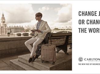VIP - Carlton Luggage