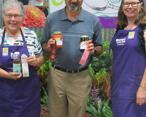 Zymbiotics wins two ribbons at the Wisconsin State Fair