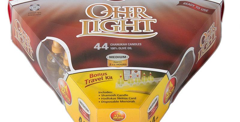 Ohr Light