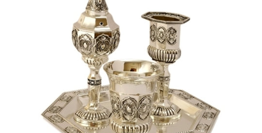 Havdallah Set