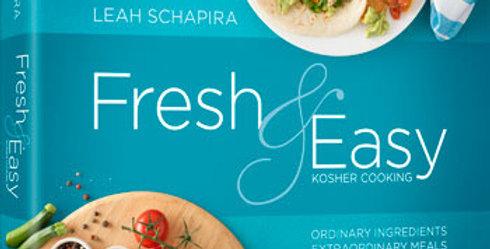 Fresh & Easy Kosher Cooking